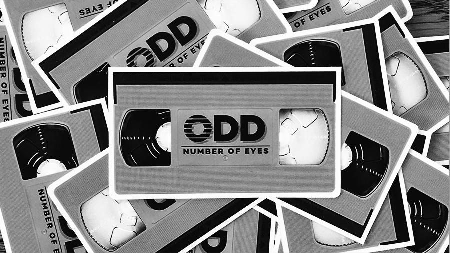 VHS matrica